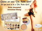 LiliMakes: *The Balm Giveaway*