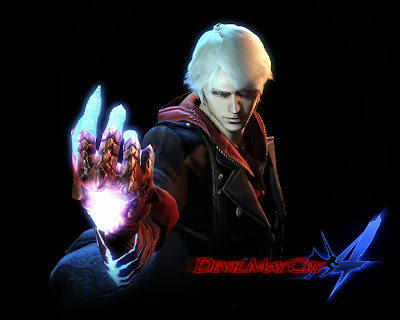 Devil May Cry 4 Highly Compressed PC Game