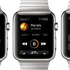 Теперь диджеить можно при помощи часов Apple