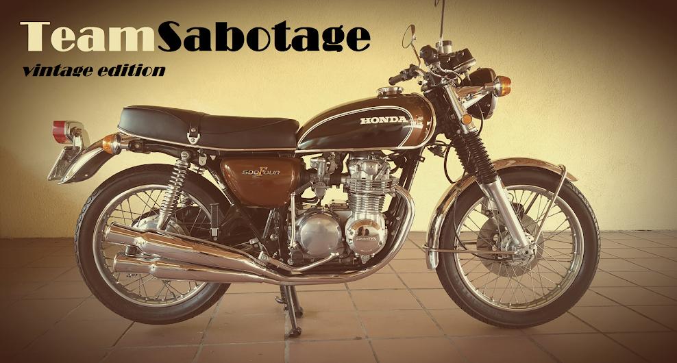 TeamSabotage