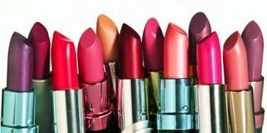 """¿Qué color de labios me favorece"""""""