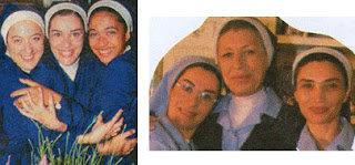 Anabel Alonso, Ángela Molina, Pilar Bardem, Vicenta NDongo, Beatriz Santiago