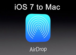 Airdrop How To Use Library How To