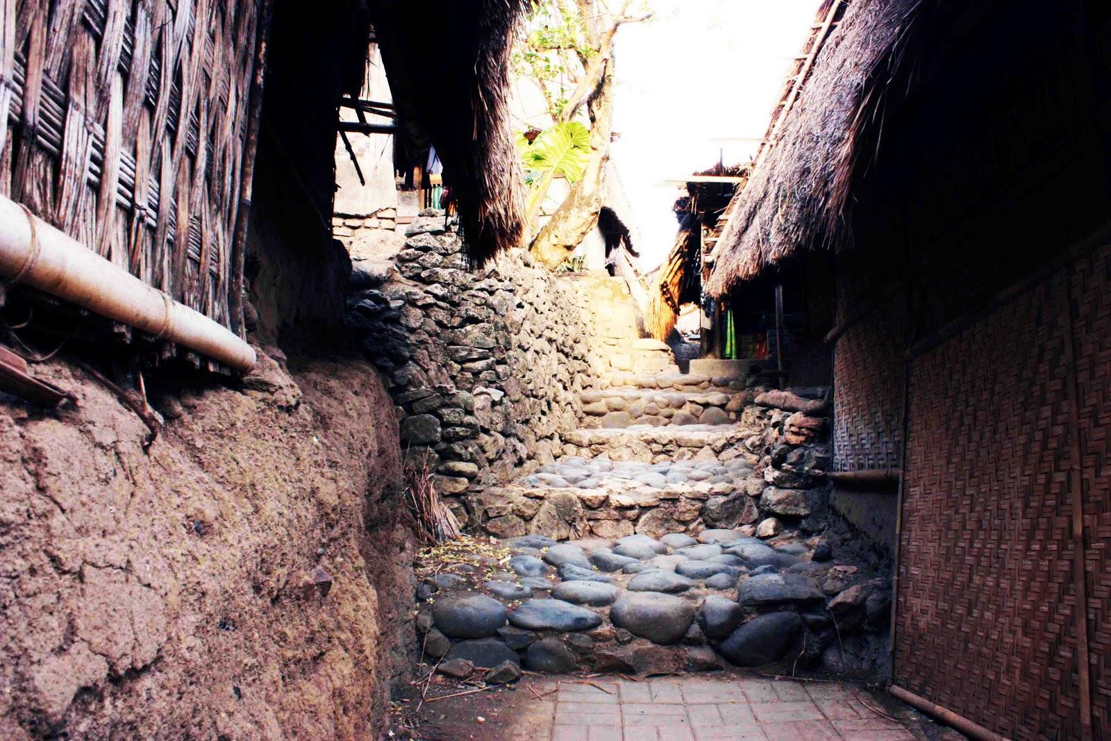 Dari Desa ke Desa #1 (Desa Sade, Desa-nya Penculikan)