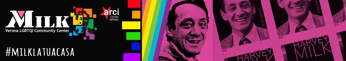 MILK Verona LGBTQI