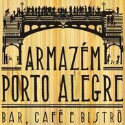 O melhor happy hour de Porto Alegre!