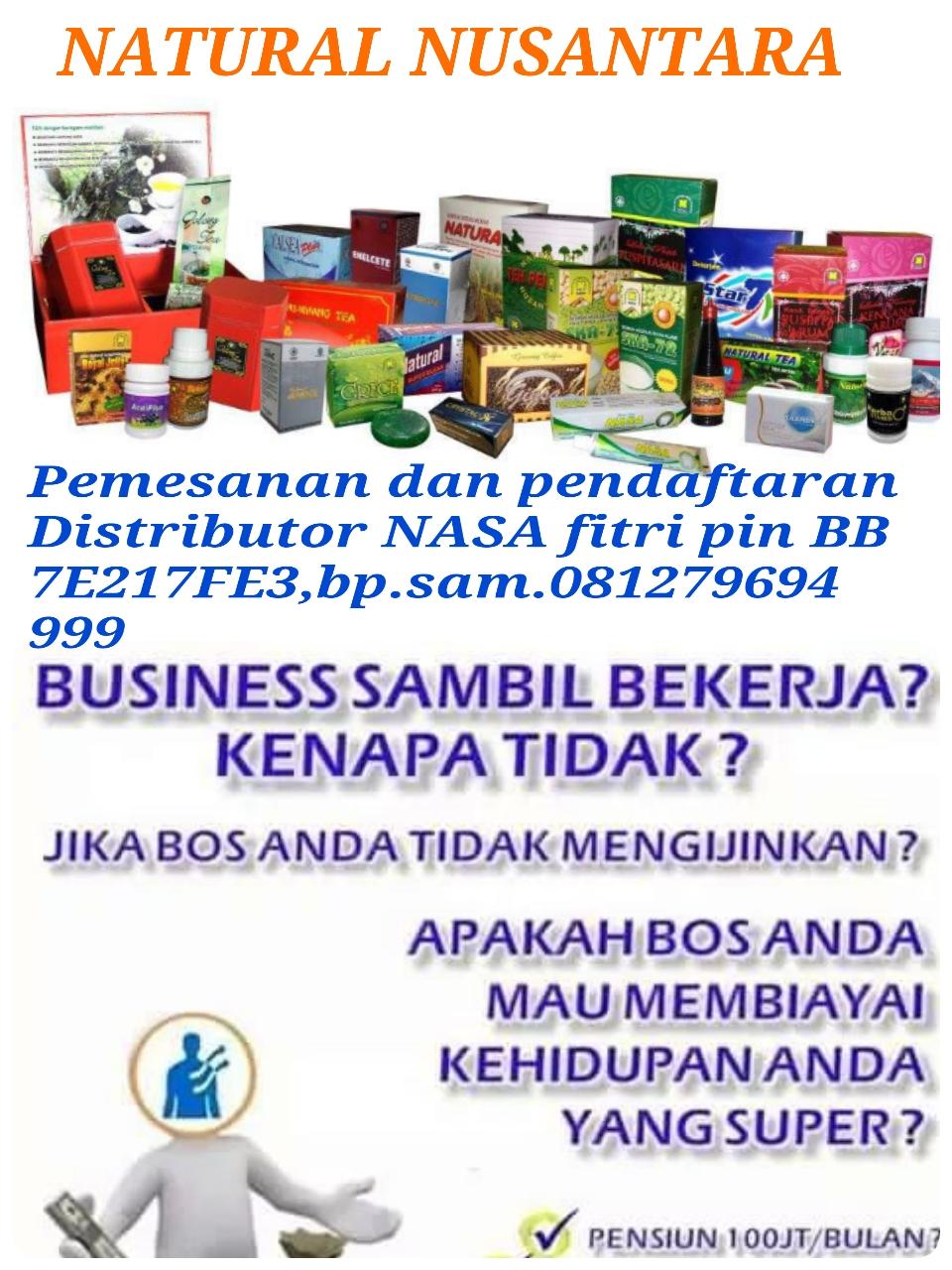 Tokocantikjana Pemesanan Pin Bb 7e217fe3 Wa081373969820 Penan Distributor Nasa Pendaftaran Prodak
