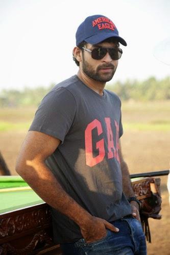 Varun Tej in Mukunda Movie Stills