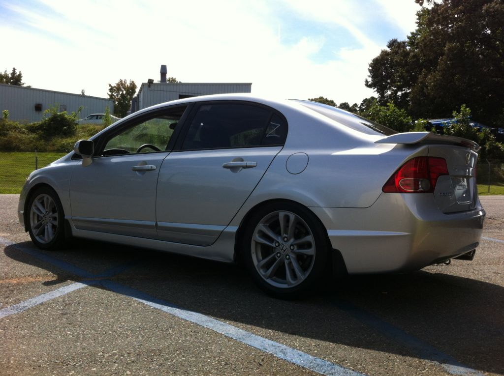 www.buyatcrown.com: 2007 Honda Civic Si - Buy Here Pay ...