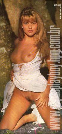 Naked Angelina Muniz in Karina Objeto do Prazer1 - XVideos