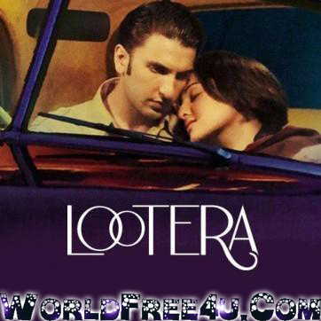 Cover Of Lootera (2013) Hindi Movie Mp3 Songs Free Download Listen Online At worldfree4u.com