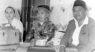 Pasangan NU-Muhammadiyah yang Mengabadi