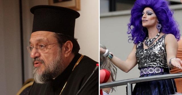 Μητροπολίτης Μεσσηνίας: Οι ομοφυλόφιλοι έχουν θέση στην εκκλησία!