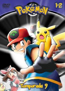 Pokemon: Batalla de la Frontera