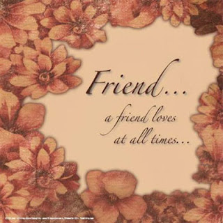 Kata-Kata Mutiara Persahabatan