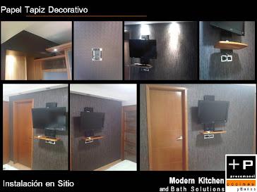 Remodelacion Apartamento Unifamiliar