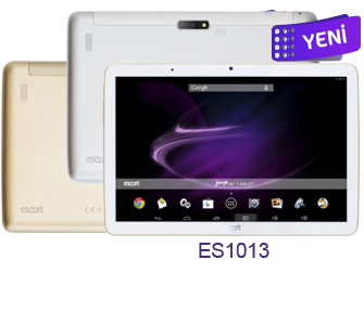 "Escort Joye ES1013 10,1"" Ekran Tablet"
