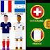 Group E - 2014 FIFA World Cup™