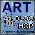 How to Join our Website and Art Blog Hop