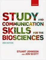 Study and Communicatiosn Skills for the Biosciences
