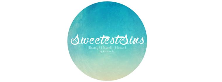 SweetestSins | A Singapore Beauty, Travel & Fitness Blog