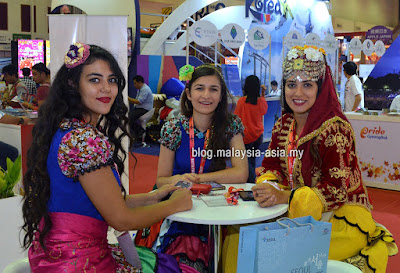 Matta Fair Turkey Tourism
