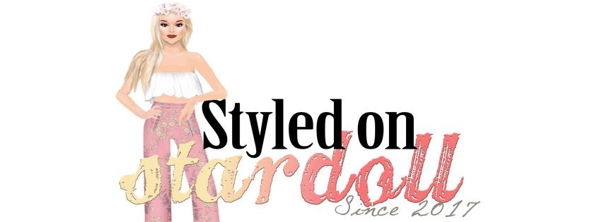 Styled On Stardoll