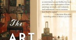 book review art forger
