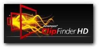 Ashampoo ClipFinder HD v2.33 Full Version Portable