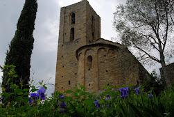 El Castell d'Oliana