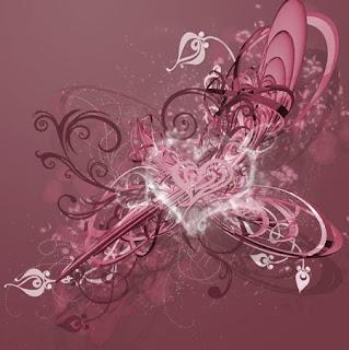 cinta dan puisi cinta yang diberikan tidak sebatas kepada orang yang