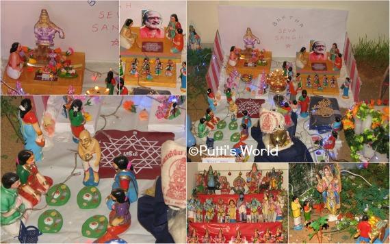 Navaratri Bombe Habba Doll Festival Kolu