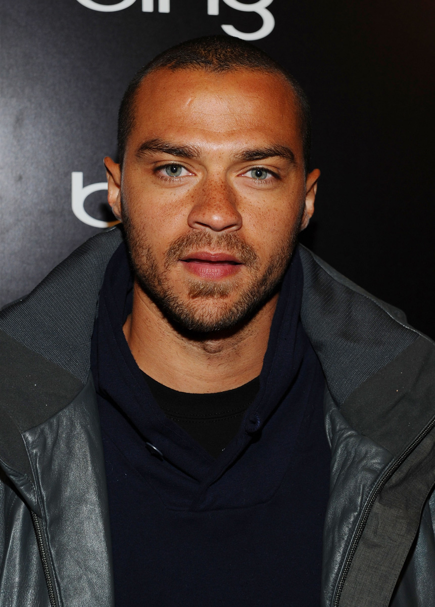 Jesse Williams Photo Gallery1 | Tv Series Posters and Cast