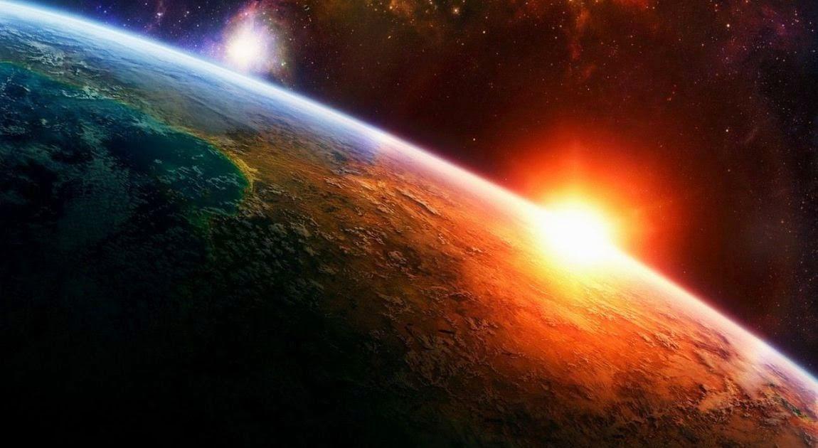 Equinoccio: Tierra y Sol