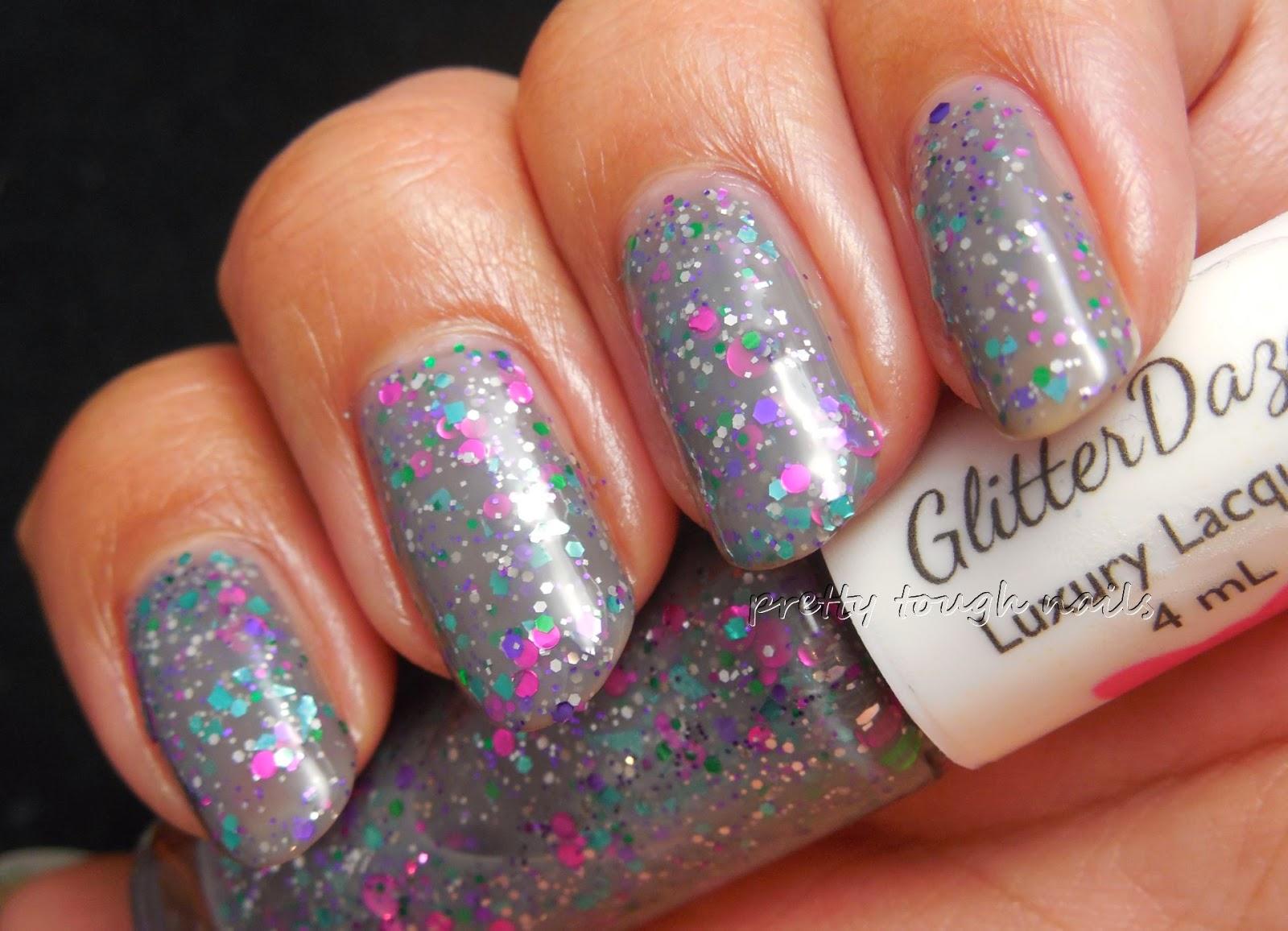 GlitterDaze Grand