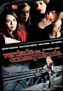 Verdade ou Consequência - DVDRip Dual Áudio