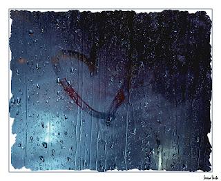 rintik hujan yang terakhir