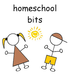 homeschool bits