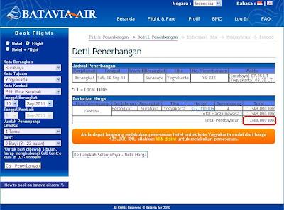 Tiket Pesawat Batavia_2