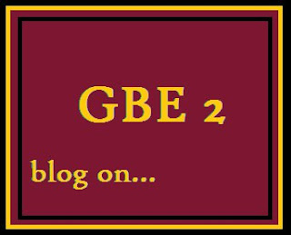 GBE Group Blogging Experience