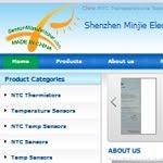 sensor-manufacturer