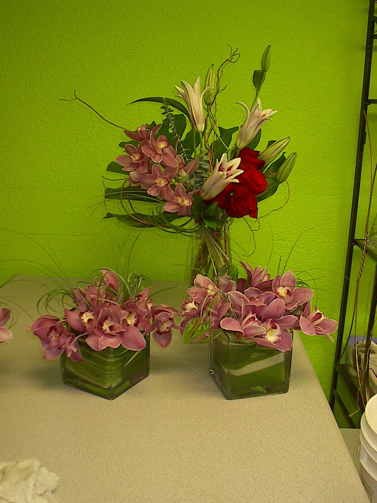 Las Vegas Flowers Premier Event Florists Springtime In