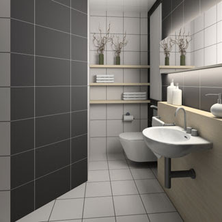 Small Bathroom Design on Bathroom Designs For Small Bathrooms