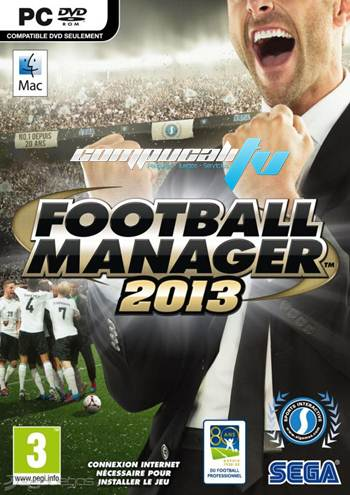 Football Manager 2013 PC Full Español PROPER CPY