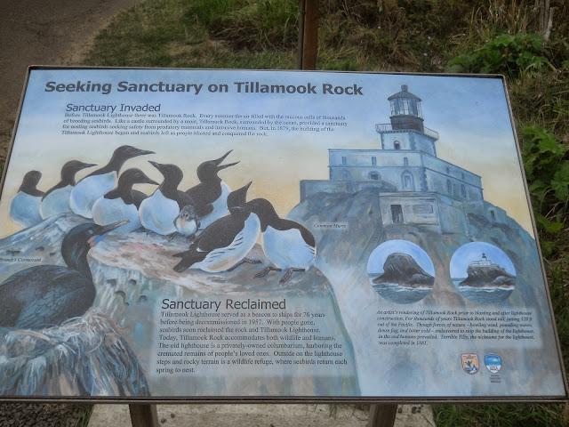 Tillamook Rock