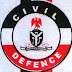 Civil Defence Official  Kills Colleague In Ondo State