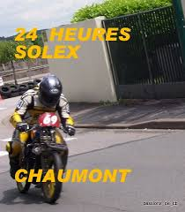 LES 24 HEURES SOLEX