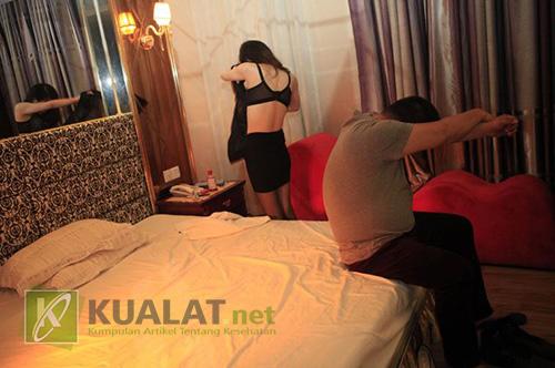 Akhir Tahun 2015 Ada Pesta Seks Di Hotel Mewah Jakarta