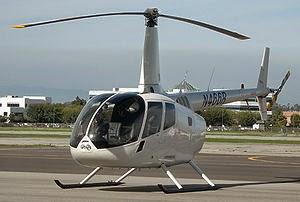 Helicóptero donde viajaba el Secretario de Salud no es propiedad de Gobierno del Estado
