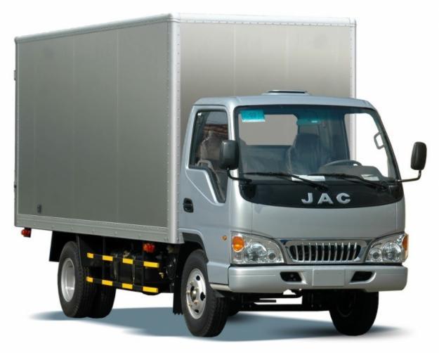 Xe tải 0,7 tấn - Cho thuê xe tải 0.75 tấn